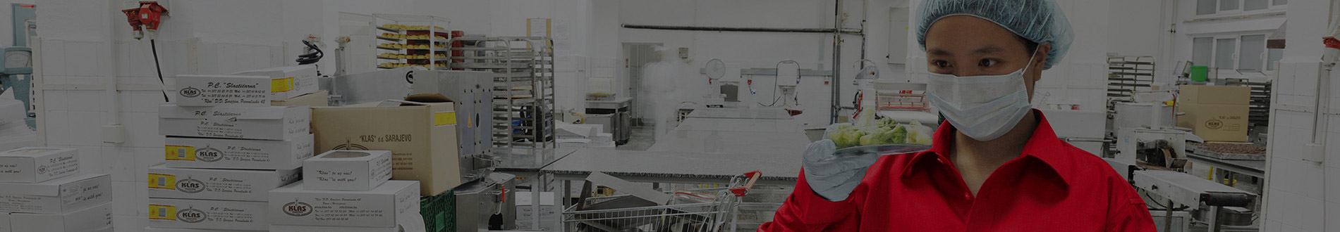GMP Compliance Audits for Food Industry | QIMA